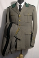 Tunic and trousers pattern '34 for an Alpini second lieutenent.