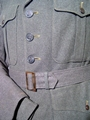 "Outfit ""class A"" for a Sergeant USMC WW.2"