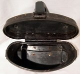 Bakelite case for binocular.
