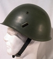 Helmet pattern '33 for mountain troops.