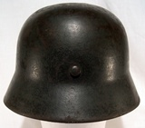 German helmet pattern 1940 single decal for the army (Heer).
