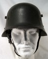 Transitional helmet for the Army (Heer).