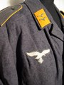 Luftwaffe flying service tunic.