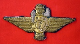 Embroydered badge for G.I.L. preaviere tunic.