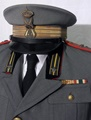Fit for a Captain of the Sirte Division.